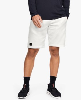 Shorts de Treino Masculino Under Armour Rival Fleece